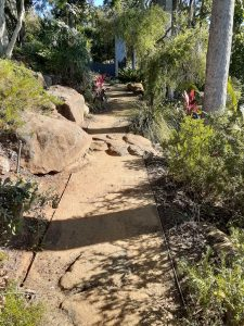 garden maintenance by FPLM
